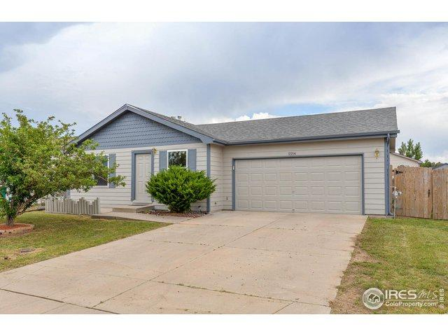 2214 A St Rd, Greeley, CO 80631 (MLS #885413) :: Kittle Real Estate