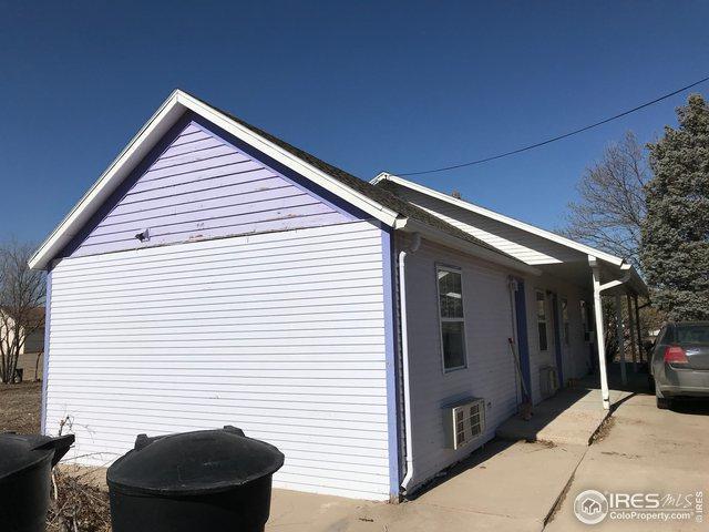 100 W Hoag St, Yuma, CO 80759 (#885416) :: HomePopper