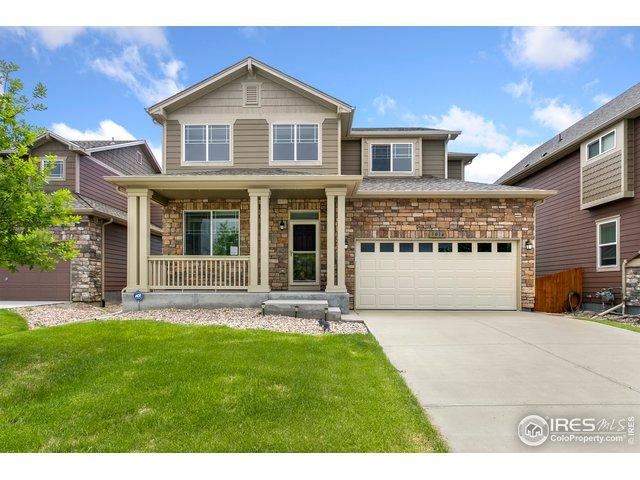 1014 Trading Post Rd, Fort Collins, CO 80524 (MLS #885430) :: June's Team