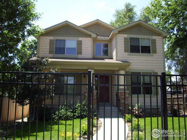 506 E Baseline Rd, Lafayette, CO 80026 (MLS #885432) :: The Bernardi Group