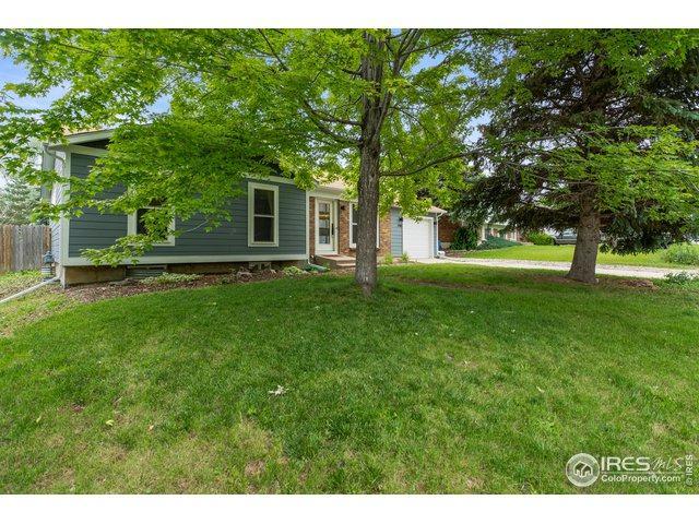 1788 Cedar St, Broomfield, CO 80020 (#885435) :: The Peak Properties Group