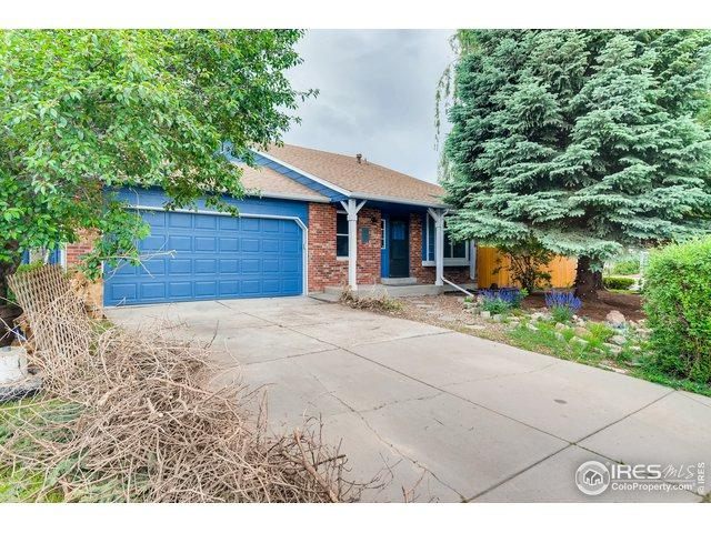 2501 Bison Rd, Fort Collins, CO 80525 (MLS #885453) :: June's Team