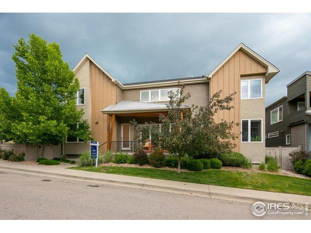 395 Terrace Ave, Boulder, CO 80304 (#885456) :: The Peak Properties Group