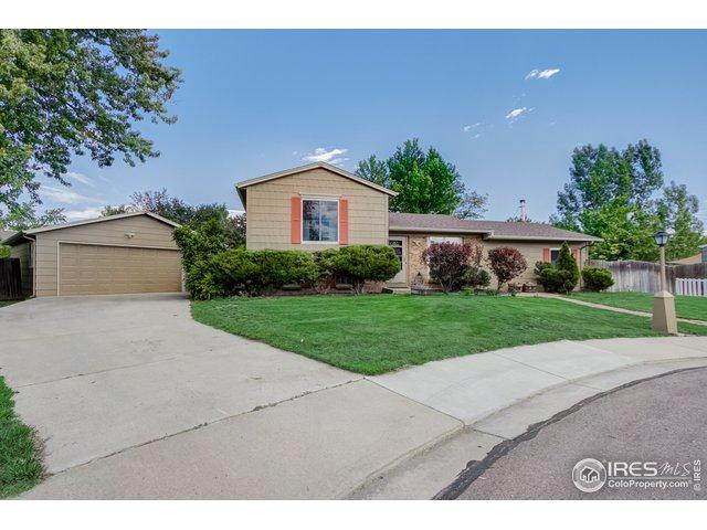 2308 Grant St, Longmont, CO 80501 (MLS #885458) :: The Bernardi Group