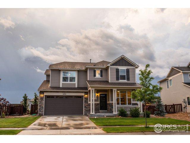 6785 Flintlock Rd, Timnath, CO 80547 (MLS #885468) :: Keller Williams Realty