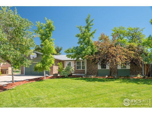1470 Abilene Dr, Broomfield, CO 80020 (#885471) :: The Peak Properties Group