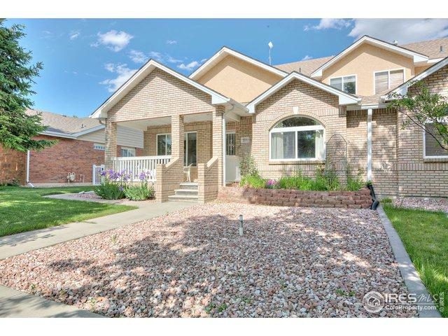206 Victoria St, Berthoud, CO 80513 (MLS #885486) :: J2 Real Estate Group at Remax Alliance