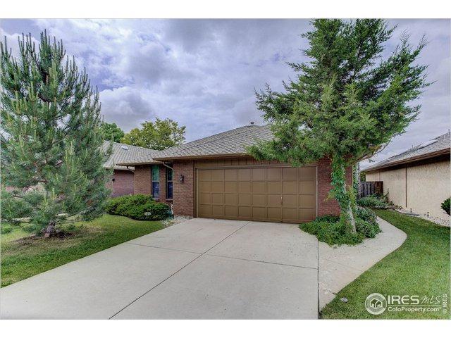 3517 Camden Dr, Longmont, CO 80503 (MLS #885500) :: Colorado Real Estate : The Space Agency
