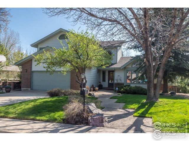 10 Pawnee Dr, Boulder, CO 80303 (#885503) :: The Peak Properties Group