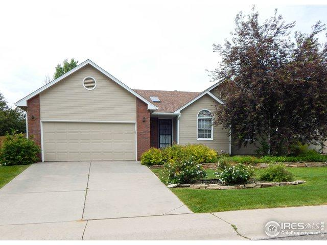 4982 W 6th St Rd, Greeley, CO 80634 (#885513) :: The Peak Properties Group