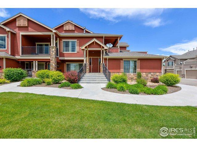 597 Callisto Dr #202, Loveland, CO 80537 (MLS #885521) :: J2 Real Estate Group at Remax Alliance