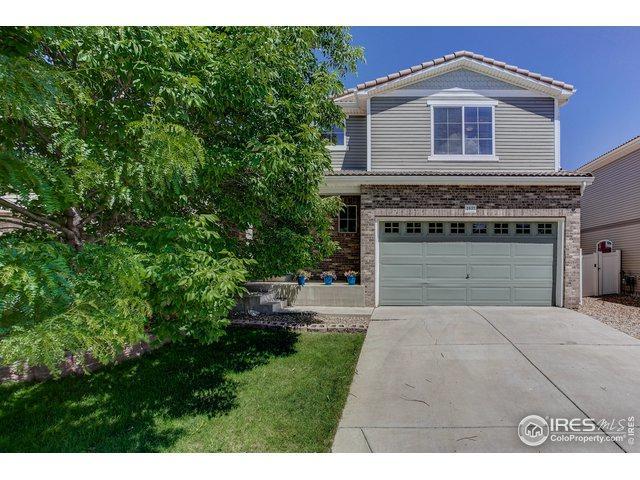 3937 Beechwood Ln, Johnstown, CO 80534 (MLS #885528) :: Kittle Real Estate