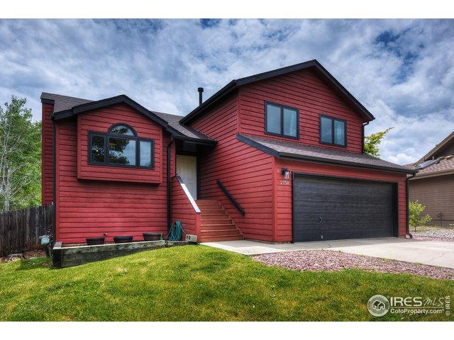 2758 Arbor Glen Pl, Boulder, CO 80304 (#885531) :: The Peak Properties Group
