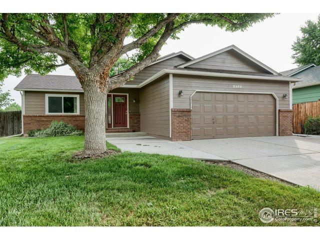 2402 Sunray Ct, Fort Collins, CO 80525 (#885538) :: The Peak Properties Group
