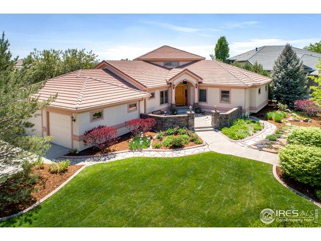 473 Whitney Bay, Windsor, CO 80550 (#885545) :: The Peak Properties Group