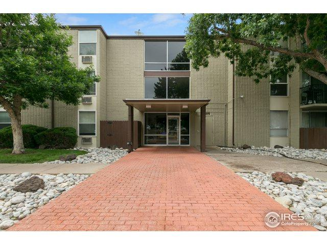 2281 S Vaughn Way 303A, Aurora, CO 80014 (MLS #885551) :: Hub Real Estate