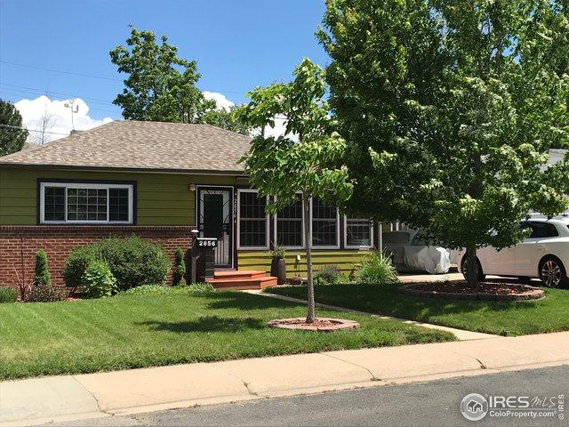 2856 Elm Ave, Boulder, CO 80305 (MLS #885577) :: Bliss Realty Group