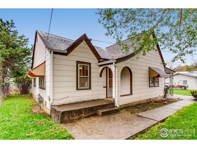 2806 Laporte Ave, Fort Collins, CO 80521 (MLS #885581) :: 8z Real Estate