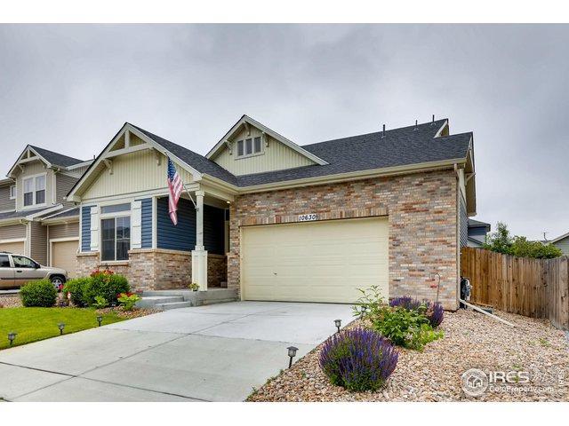 10630 Worchester Dr, Commerce City, CO 80022 (MLS #885584) :: 8z Real Estate