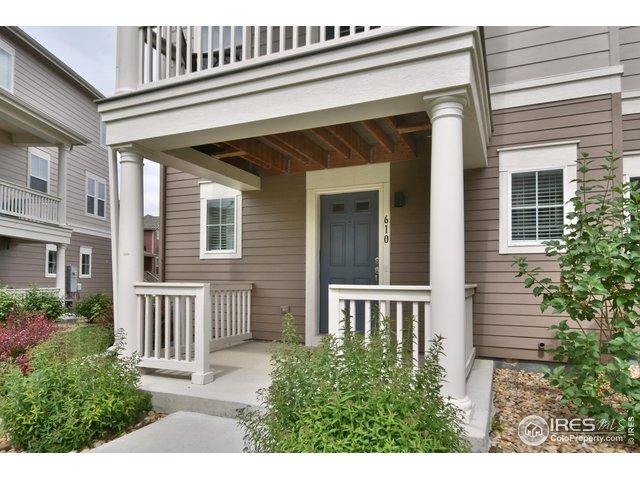 610 Rawlins Way, Lafayette, CO 80026 (MLS #885601) :: Windermere Real Estate