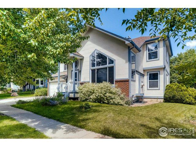 3220 Wright Ave, Boulder, CO 80301 (MLS #885626) :: 8z Real Estate