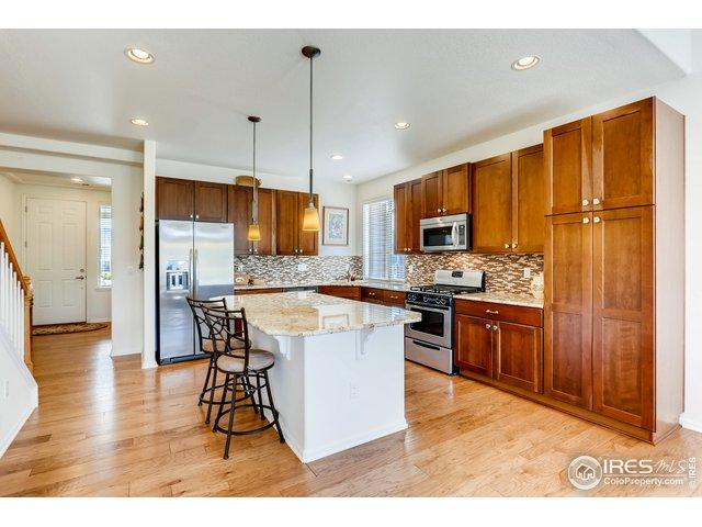 19535 E 54th Pl, Denver, CO 80249 (MLS #885644) :: J2 Real Estate Group at Remax Alliance