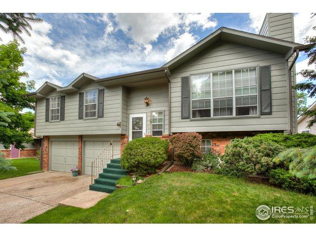1426 Wildwood Rd, Fort Collins, CO 80521 (MLS #885657) :: Hub Real Estate