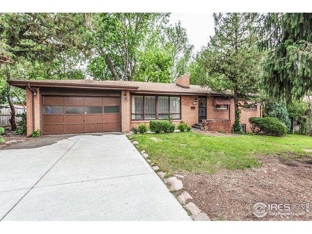 1925 21st Ave, Greeley, CO 80631 (MLS #885679) :: 8z Real Estate