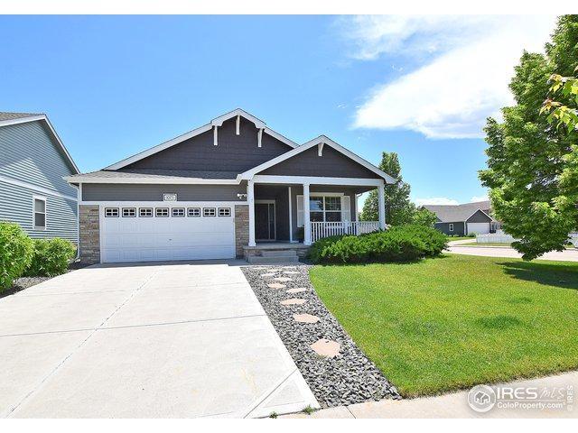 1075 Fairfield Ave, Windsor, CO 80550 (MLS #885686) :: 8z Real Estate