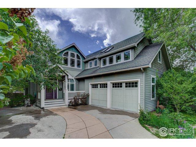 2830 13th St, Boulder, CO 80304 (MLS #885690) :: 8z Real Estate