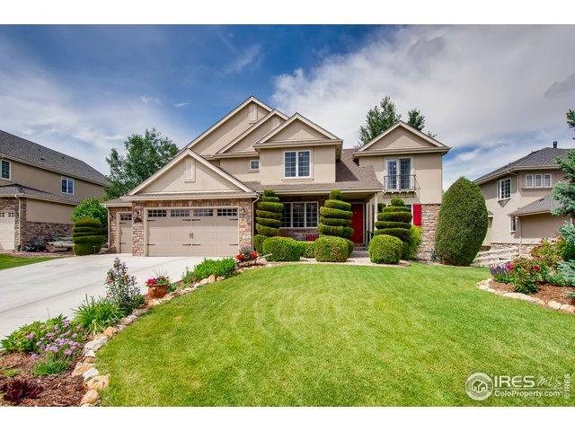 14037 Crestone Cir, Broomfield, CO 80023 (MLS #885717) :: Hub Real Estate