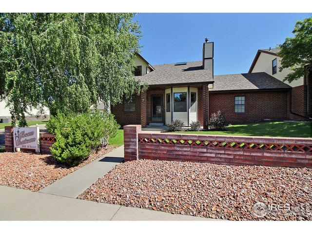 5601 18th St #7, Greeley, CO 80634 (MLS #885721) :: 8z Real Estate