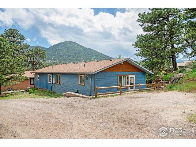 755 Elm Rd #10, Estes Park, CO 80517 (#885738) :: The Dixon Group