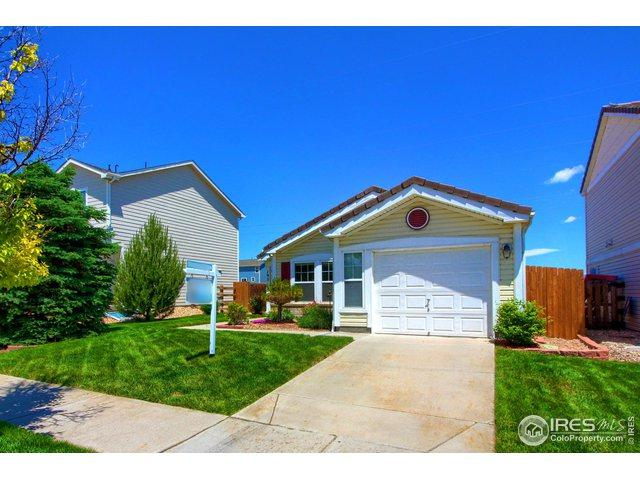 193 Westin Ave, Lochbuie, CO 80603 (MLS #885740) :: J2 Real Estate Group at Remax Alliance