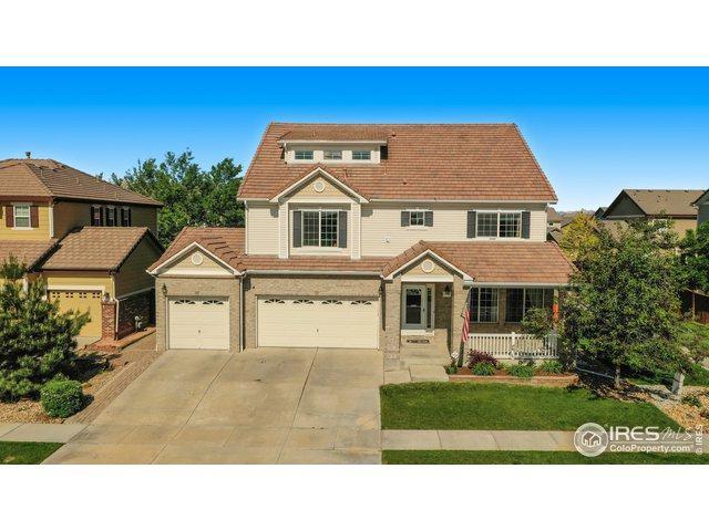 11749 Jasper St, Commerce City, CO 80022 (MLS #885744) :: 8z Real Estate