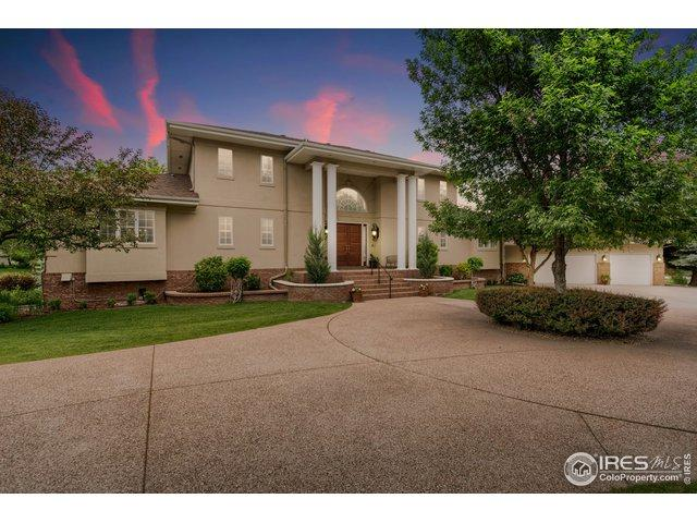 5730 Ridgeway Dr, Fort Collins, CO 80528 (MLS #885746) :: 8z Real Estate