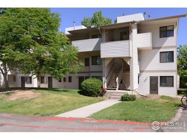 1705 Heatheridge Rd B106, Fort Collins, CO 80526 (MLS #885763) :: Hub Real Estate
