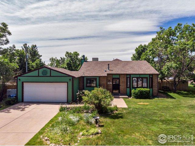 7690 W Stene Dr, Littleton, CO 80128 (MLS #885769) :: 8z Real Estate