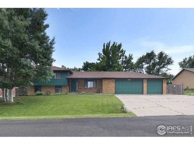 229 Jewel Ct, Fort Collins, CO 80525 (#885777) :: The Peak Properties Group