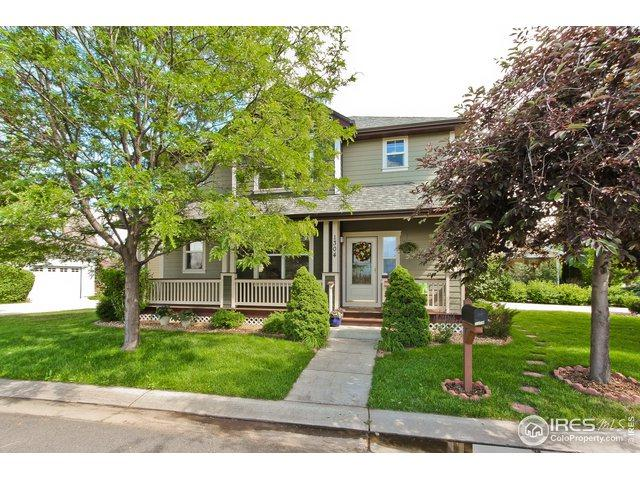 1304 Carriage Dr, Longmont, CO 80501 (MLS #885791) :: Tracy's Team