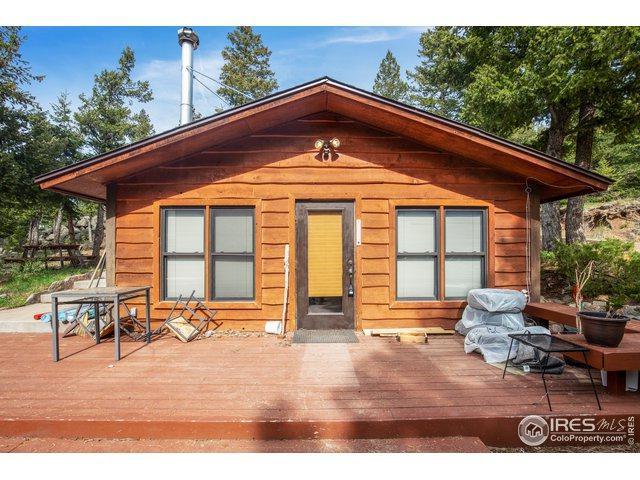 277 Forrest Ln, Boulder, CO 80302 (#885795) :: The Peak Properties Group