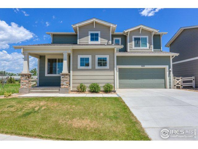 2102 Lager St, Fort Collins, CO 80524 (MLS #885796) :: Downtown Real Estate Partners