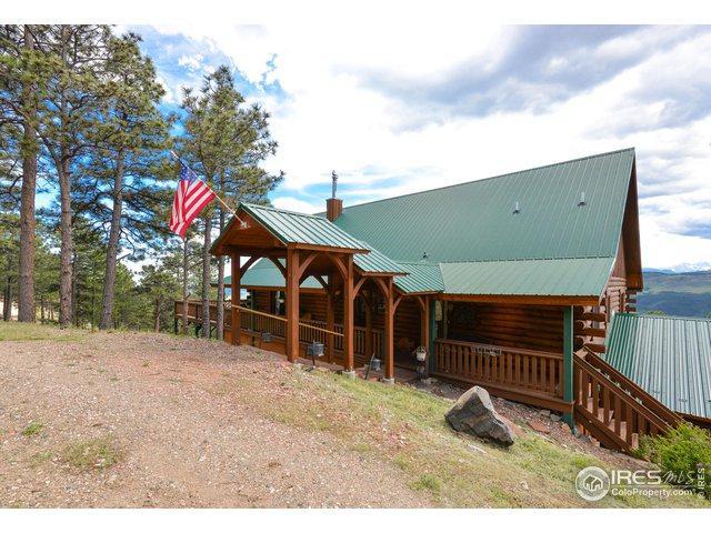 13735 Otter Rd, Loveland, CO 80538 (MLS #885810) :: 8z Real Estate
