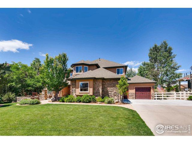 13851 Broadlands Ln, Broomfield, CO 80023 (MLS #885817) :: Hub Real Estate