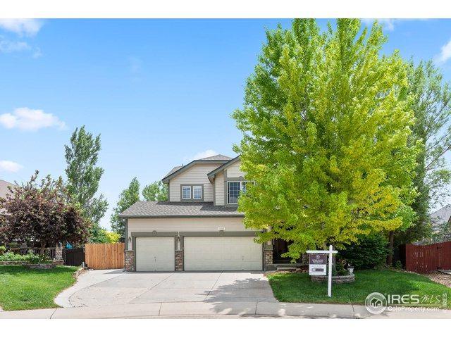 5966 Stagecoach Ave, Firestone, CO 80504 (MLS #885820) :: 8z Real Estate