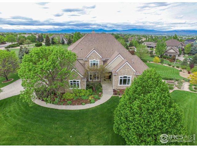 8245 Scenic Ridge Ct, Fort Collins, CO 80528 (MLS #885826) :: 8z Real Estate