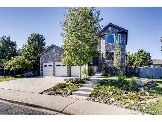 5882 Wood Duck Ct, Frederick, CO 80504 (#885829) :: The Dixon Group
