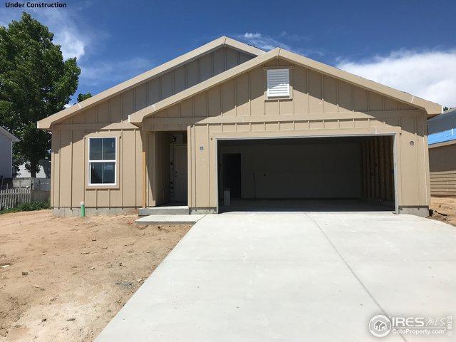 3015 Canvasback Ct, Evans, CO 80620 (MLS #885835) :: 8z Real Estate