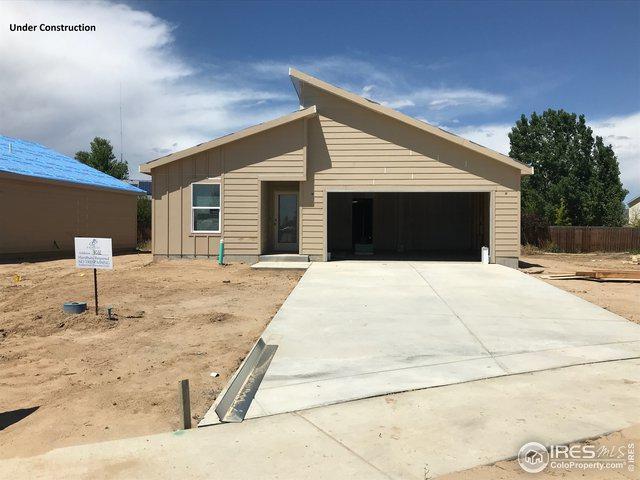 3011 Canvasback Ct, Evans, CO 80620 (MLS #885836) :: 8z Real Estate