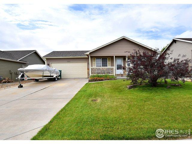 2422 Haven Ct, Evans, CO 80620 (MLS #885839) :: Keller Williams Realty